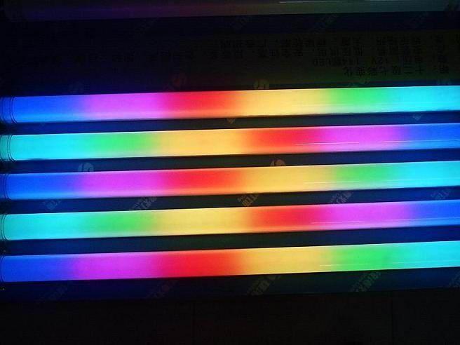 北京LED護欄管-- 萬達翔天