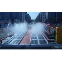 深圳工地洗车机,建筑工程车辆冲洗机,煤矿洗轮机