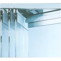 成都德国多玛-玻璃系统及组件-玻璃移动隔断