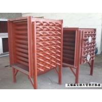 翅片管水加热器,翅片管省煤器,锅炉烟气余热回收器