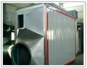 无锡热管换热器 热管空气预热器 烟气热管利用