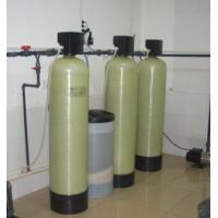 河北全自动软水器/蒸汽锅炉软化水设备