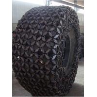 轮挖轮胎33.5-33型采石场保护链