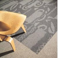 成都方块地毯 办公室办公地毯