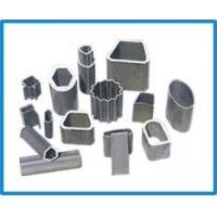 【苏特异型钢管】优质供应椭圆管、三角管、梯形管、多脚管、特异