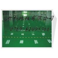厂房环氧树脂工业地板施工