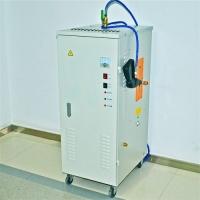 高温高压电力蒸汽清洗机(图) 厂家直供