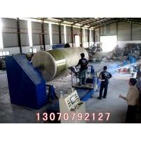威海文登煙臺青島東營玻璃鋼化糞池生產設備