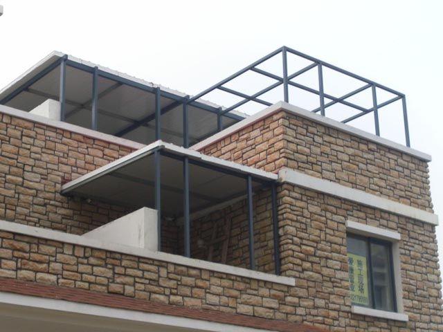 订做别墅园艺中式 欧式风格防护栏