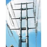 提供高压输送电线杆 景观灯 插地灯 园林灯 站台灯钢材热镀锌