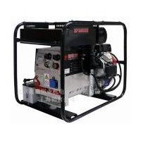 发电电焊机