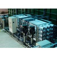 深圳电子电镀废水处理回用设备,中水回用
