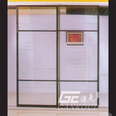港克多异型隔断门系列-gkd59-3