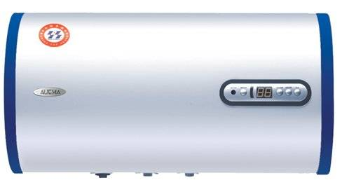 奥克玛热水器控制电路图