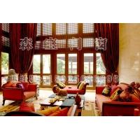 桐庐市实木门窗、铝木门窗—15925636296