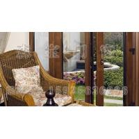 淳安市实木门窗、铝木门窗—15925636296