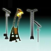 南京太阳能光电组件-晶玛特光电组件-路灯