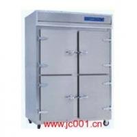 厨房设备-四门冷柜