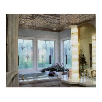 新科艺彩色不锈钢——浴室天花系列