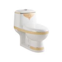 雅得利卫浴——虹吸式连体座便器