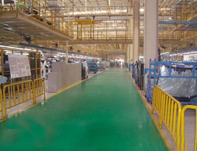 东莞环氧地坪漆 高级厂房地坪漆 优质环氧地坪漆
