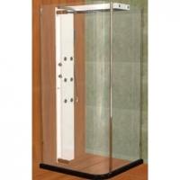 淋浴房AL026Y含大理石条
