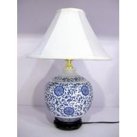 艺风陶瓷灯具