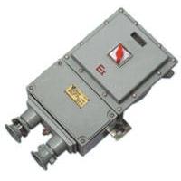 提供:BHR51 防爆刀熔开关 金牌电器