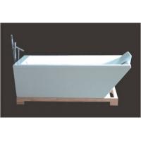 意稼卫浴独立式浴缸IC273