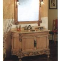 厂家直销 意稼浴室柜系列---古典系列
