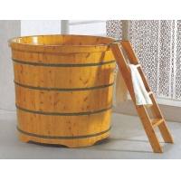 桑拿房泡澡浴桶洗脚盆熏蒸足疗桶