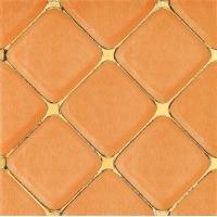 抛晶砖地毯拼花