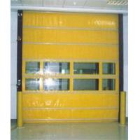 PVC抗风快速门,自动感应门、高速升降门 高速提升卷门,高速
