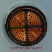 南京电线电缆-宝胜电缆