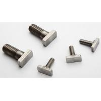 工业机床碳钢T型螺栓