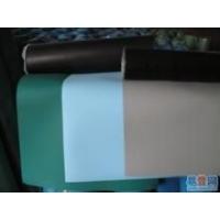 绿色防静电胶皮/黑色防静电胶皮/灰色防静电胶皮