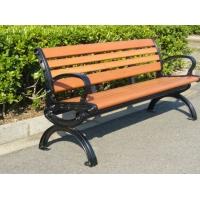 吉林省、甘肃省公园园林凳子、休闲座椅