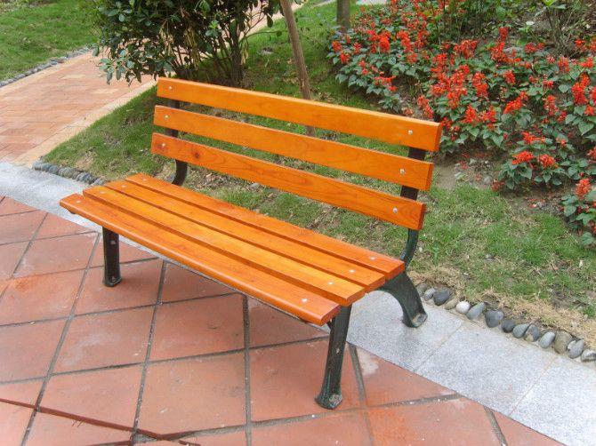 吉林省 甘肃省公园园林凳子 休闲座椅