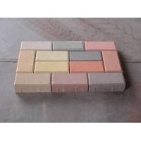 混凝土地砖