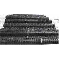 鋼塑土工格柵在道路工程中的應用