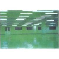 胡兴玻璃钢-环氧,聚脂砂浆自流平地坪