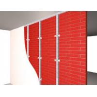 纸面石膏板,轻钢龙骨U型安装夹贴面吊顶系统