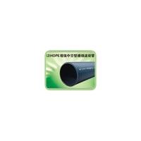 聯塑HDPE排水管系列-增強中空壁纏繞管