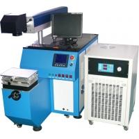 振镜激光焊接机东莞三和激光行业领先者