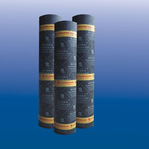 弹性体SBS改性沥青千亿国际886卷材