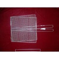 烧烤网 烧烤架 镀锌烧烤网 不锈钢烧烤网