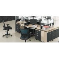 泉州定购办公桌椅 订做高档办公家具 泉州办公电脑桌