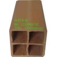 木塑吊顶40*45/拓怡生产厂家批发