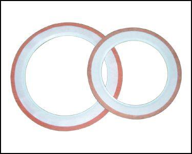 金属椭圆垫片