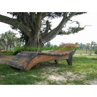 古船家具-休闲椅